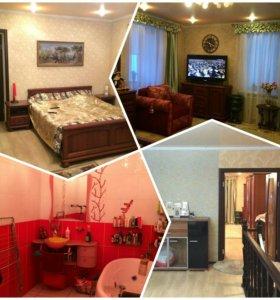Квартира 4х-комнатная