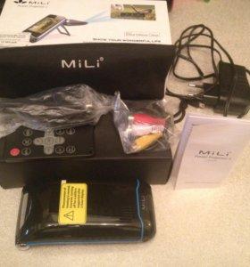 Проектор MiLi Power Projector 2