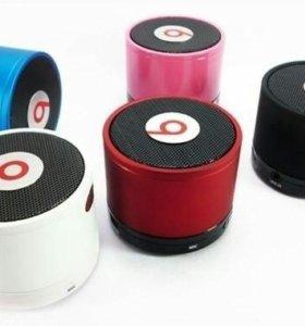 Портативная колонка Bluetooth Beats by Dr.Dre