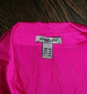 Bandolera новое платье-рубашка