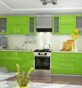 Кухонный гарнитур Византия