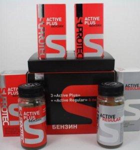 Suprotec Activ+ подарочный набор. 100% ORIGINAL