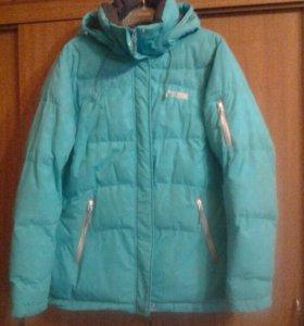 Куртка горнолыжная 50-52