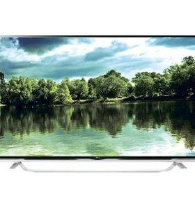 3D LED TV LG 49UF8537V