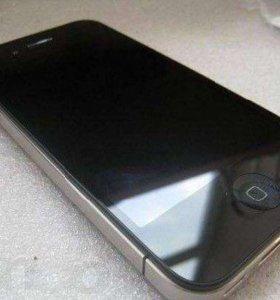 iPhone 4s 8GB срочно
