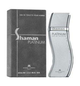 Одекалон мужской Shaman Platinum