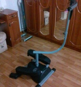 Тренажёр для похудения Кардио Твистер.