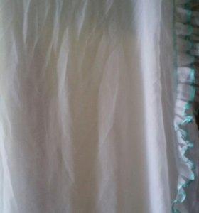 Балдахин на кроватку
