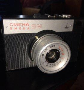 """Фотоаппарат""""Смена 8М"""""""