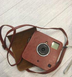 Фотоаппарат Polaroid Socialmatic