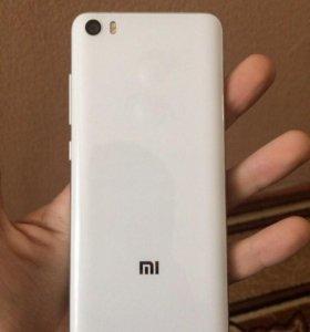 Xiaomi mi5 white 3/32