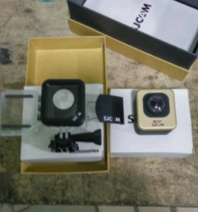 Экшн камера SJ M10 +