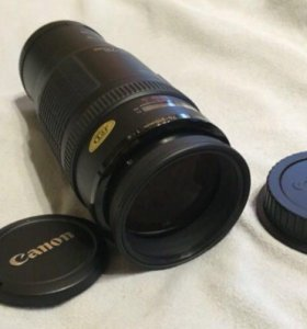 Объектив CANON ZOOM LENS EF 70-210mm 1:4
