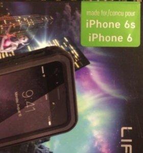 FrePower Lifeproof iPhone 6 и iPhone 6s