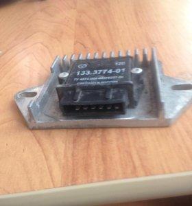 Коммутатор для электронного зажигания на ваз 2101