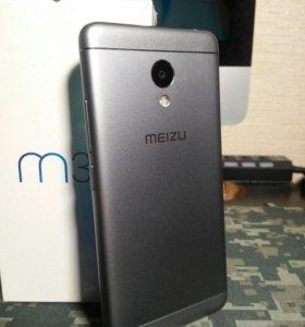 Meizu m3s 16gb гарантия