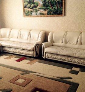 Продам 2угл.дивана