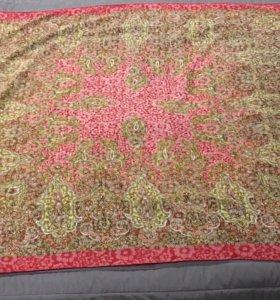 Платок женской 2 цвета Leonati Италия