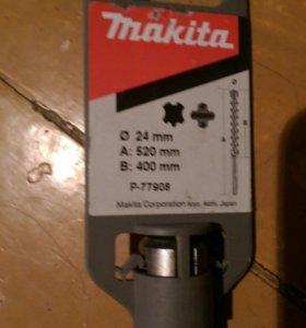 Буры Макита р-77908