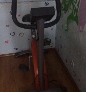 Велотренажер domyos FC 600