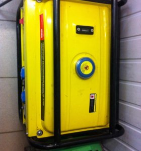 Генератор бензиновый гб-2700