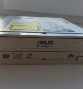 Продам дисковод +Флопи дисковод в подарок