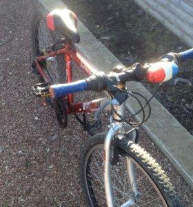 Детский подростковый велосипед Buffalo Dominator