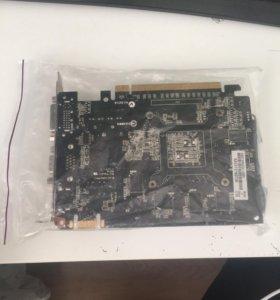 Asus GeForce 450 1gb