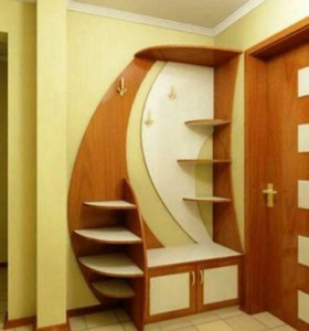 Шкафы, комоды, стенки, горки