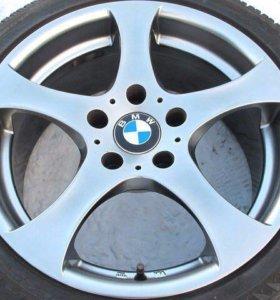 Литье R17 5/120 BMW Eurodesign