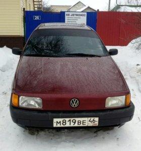 Фольксваген пассат VW-B3