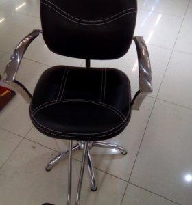 Кресла Парикмахерские новые