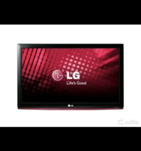 LG 32ld355
