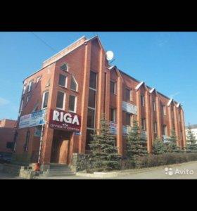 Продам офисное здание в самом центре города