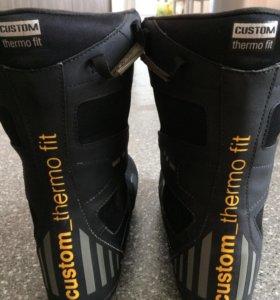 Сноубордические ботинки HEAD