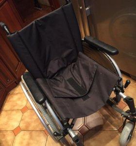 Инвалидная кресло-коляска Ottobock