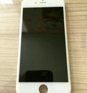 iphone 6s дисплей