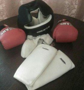 Набор для занятия боевыми исскуствами