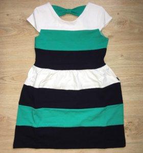 Платье новое 122 размер