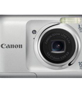 Canon Power Shot A800