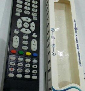 Пульт для Polar/ Izumi универсал LED, LCD