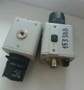 Камера видеонаблюдения аналоговая
