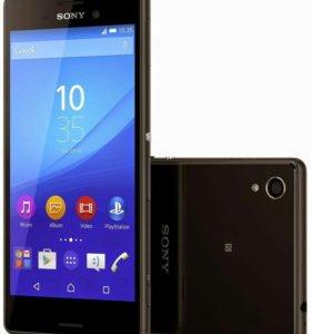Телефон Sony M 4 Agua