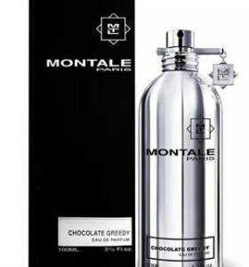 🍫🍪🍫🍪Montale Chocolate Greed