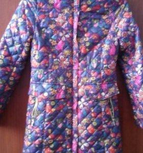 Куртка подростковая р.42
