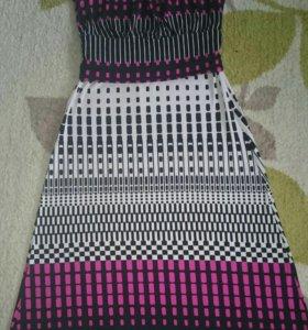 Платье для беременых и кормящих мам