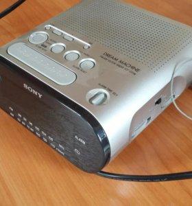 Радио будильник