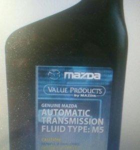 Масло трансм. Mazda ATF MV 000077112E01