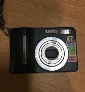 Фотоаппарат Benq dc c1050