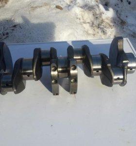 Коленвал на двигатель 4D56